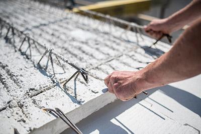 Geisler Bau Betonbauarbeiten